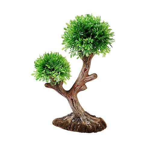 aquarium deko aqua tree aus kunstharz g nstig im online shop kaufen. Black Bedroom Furniture Sets. Home Design Ideas