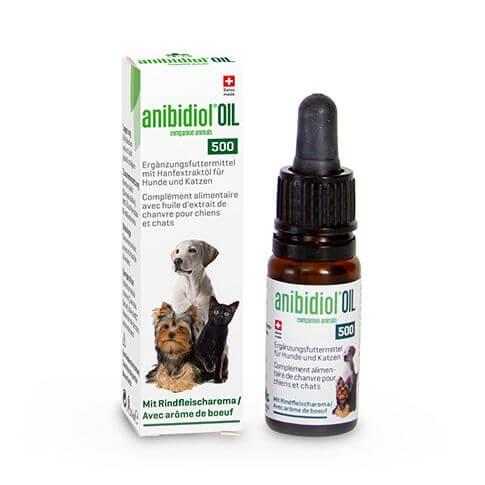 anibidiol oil