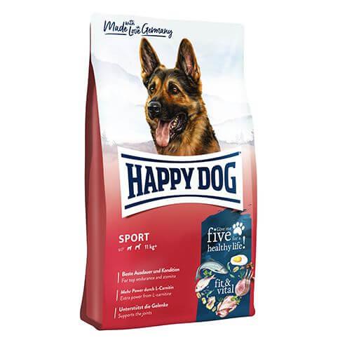Happy Dog Supreme Fit & Vital Sport Adult