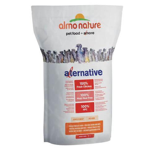 Almo Alternative 150 M-L Huhn & Reis