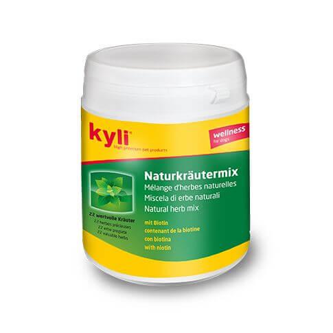 kyli Kräutermix mit Biotin