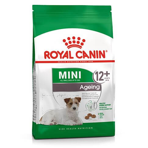 Royal Canin Dog Mini Ageing 12+