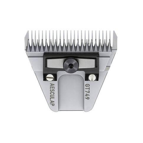 Scherkopf 2,8 mm zu Favorita Schermaschinen