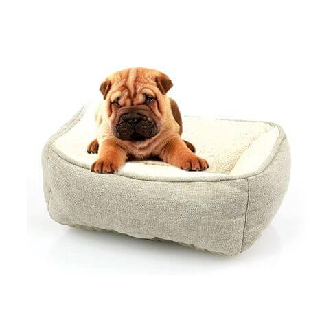 Hundebett / Katzenbett Romeo