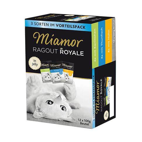 Miamor Ragout Royale Multibox 1