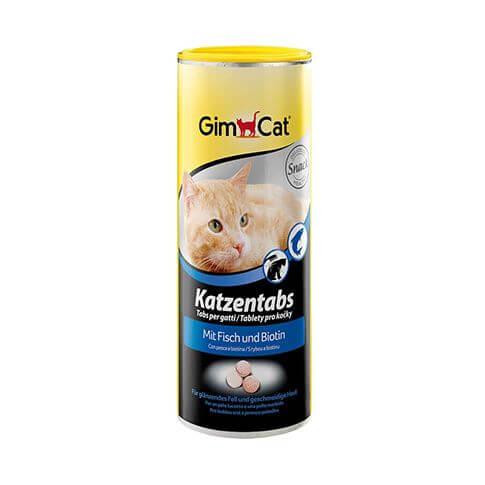 GimCat Katzentabs