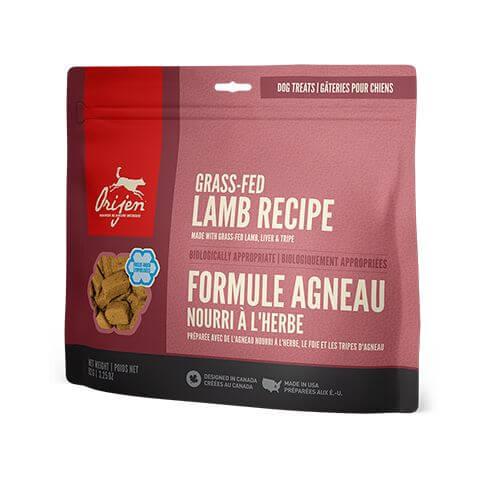 Orijen Dog Grass-Fed Lamb Leckerlis