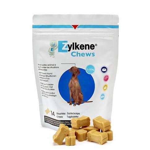 Zylkène Chews 450 mg für grosse Hunde