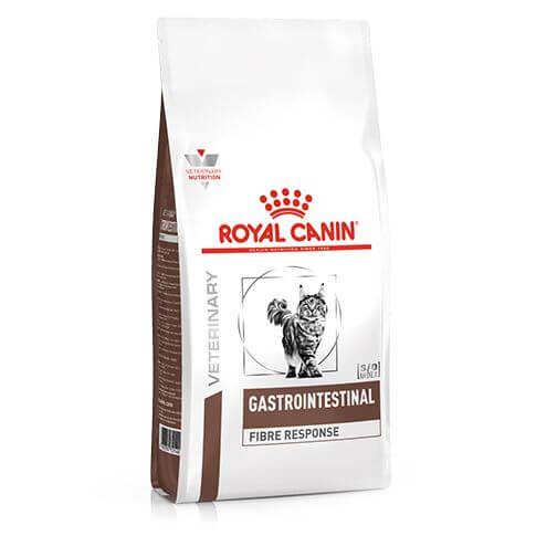 Royal Canin Cat Fibre Response
