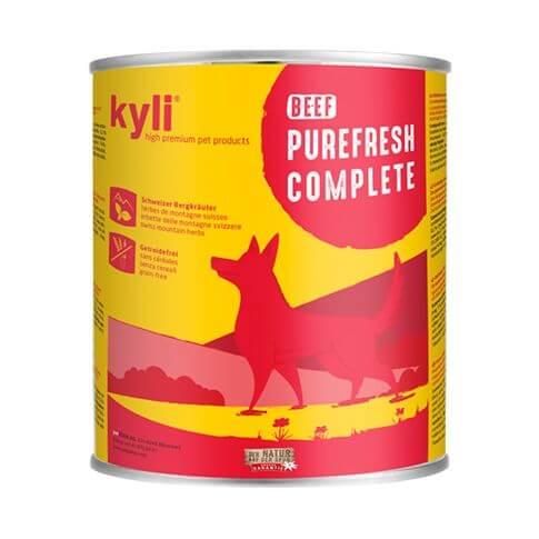 kyli PureFresh Complete Beef