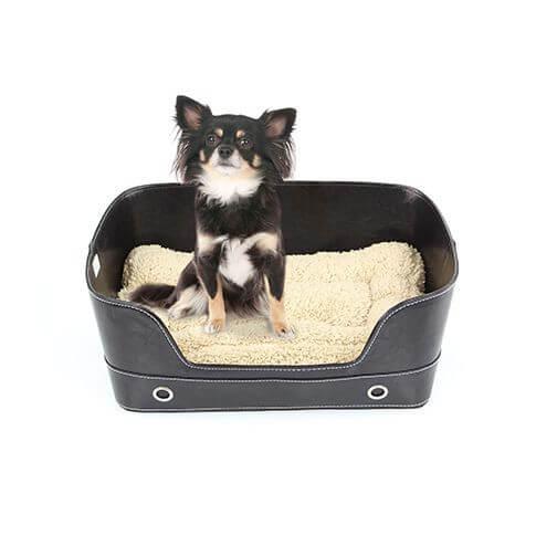 Hundebett / Katzenbett Lounge