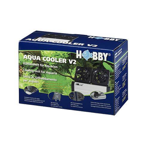 Hobby Aqua Cooler V2/V4 Kühleinheit für Aquarien