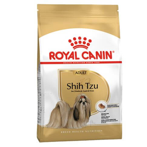 Royal Canin Dog Shih Tzu Adult