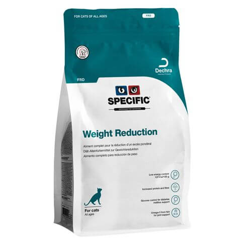 Specific Diet Weight Reduction FRD