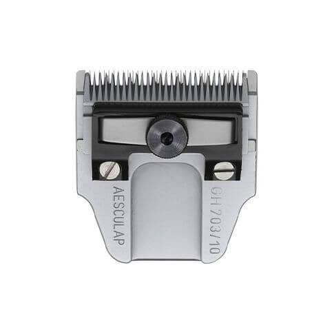 Scherkopf 0,1 mm zu Favorita Schermaschinen