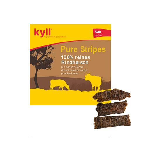 kyli Pure Stripes Rindfleisch