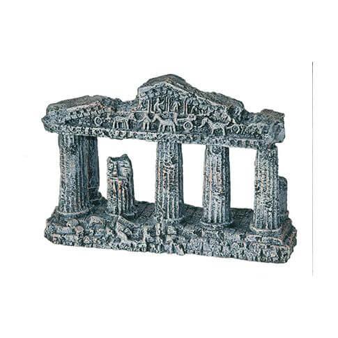 Aquarium-Deko Säulen Ruine