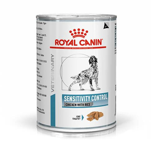Royal Canin Dog Sensitivity Control Huhn & Reis