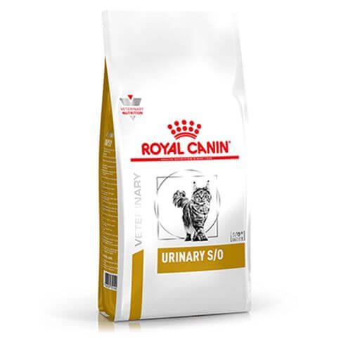 Royal Canin Cat Urinary S/O