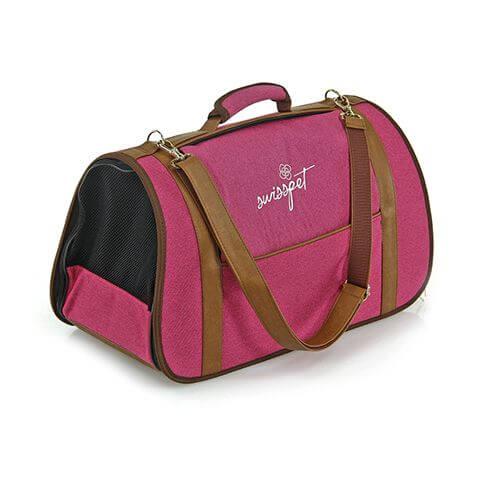 Transporttasche Anna pink