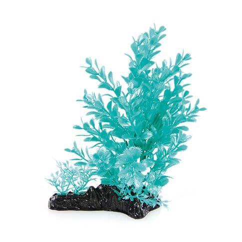 Kunststoffpflanze Fantasy Plant AB-112
