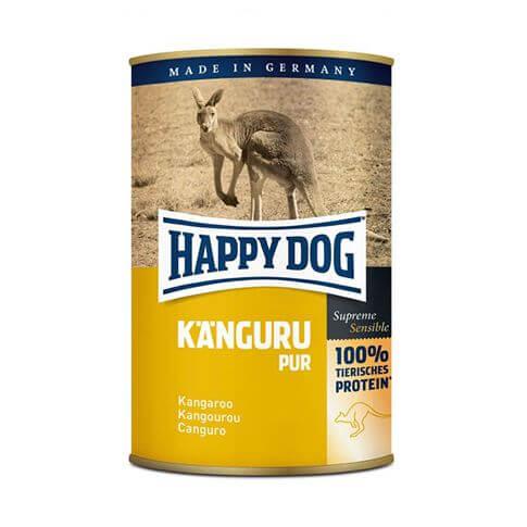 Happy Dog Känguru Pur