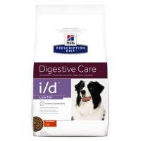 Canine i/d Geringer Fettgehalt Magen-Darm-Erkrankung