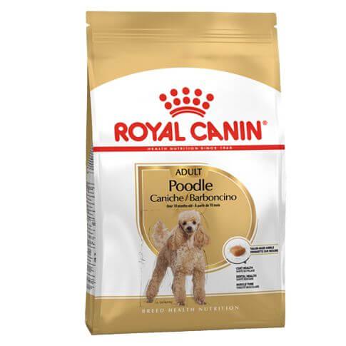 Royal Canin Dog Poodle Adult
