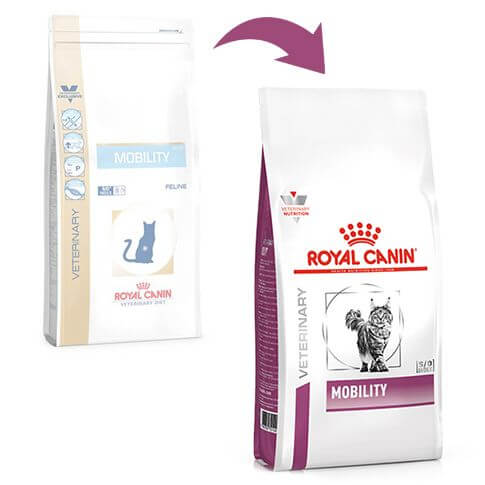 Royal Canin Cat Mobility