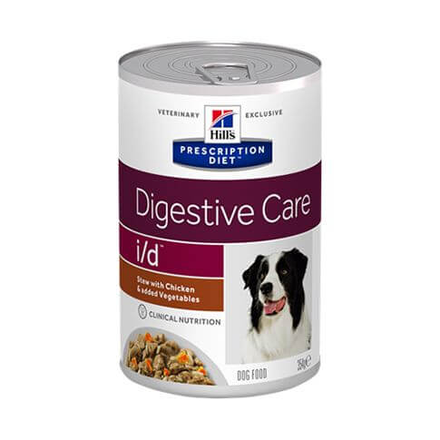 Hill's Canine i/d Ragout Huhn