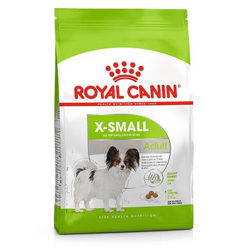 Royal Canin Dog X-Small Adult