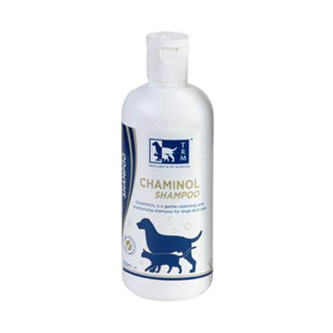 TRM Dog&Cat Chaminol Shampoo