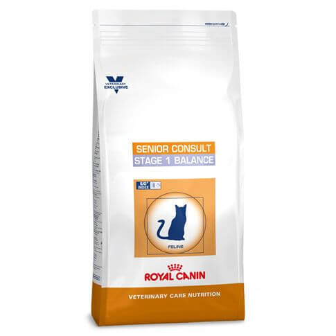 Royal Canin  Cat Senior Consult Stage 1
