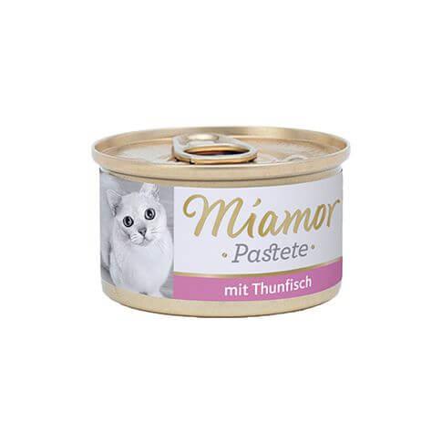 Miamor Fleischpastete mit Thunfisch