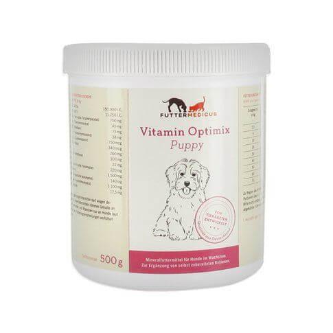 Vitamin Optimix Puppy