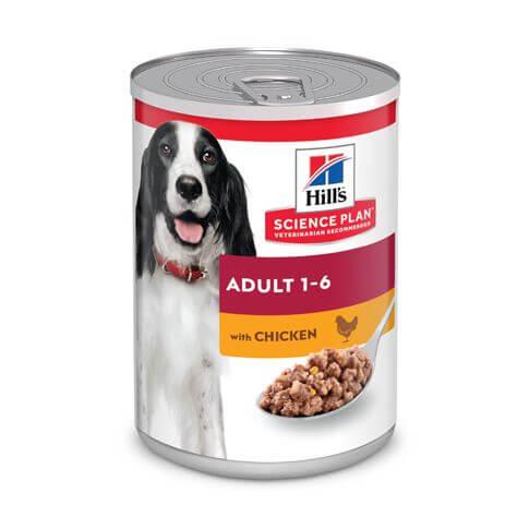 Hill's Science Plan Hund Adult Huhn