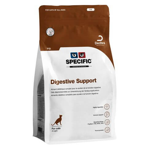 Specific Diet Digestive Support FID