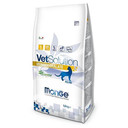 Monge Cat Urinary Oxalate