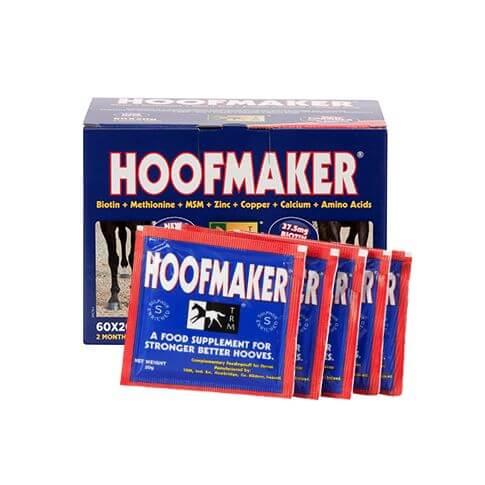 TRM Hoofmaker S