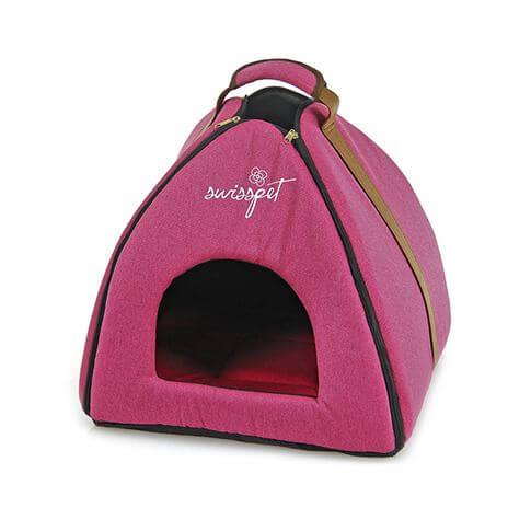 Katzenhöhle Nefertiti pink