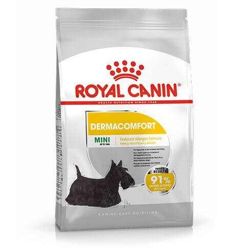 Royal Canin Dog Mini Dermacomfort