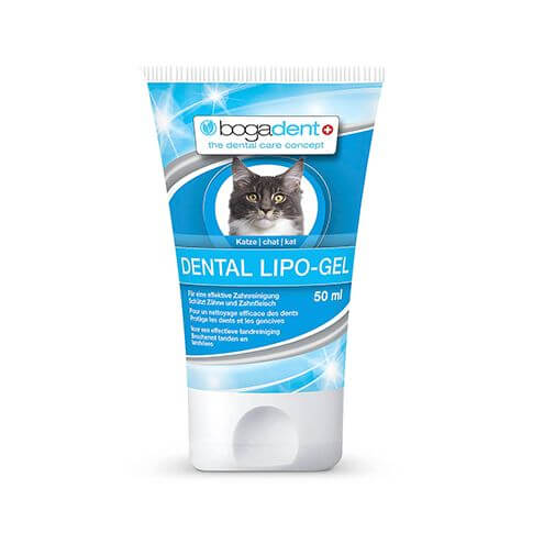 Bogadent® Dental Lipo Gel