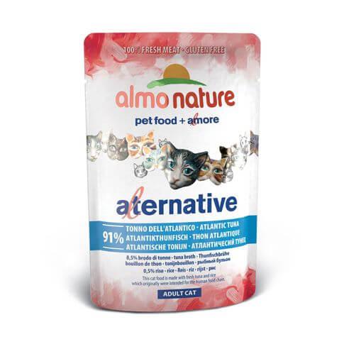 Almo Nature Alternative Atlantik-Thun