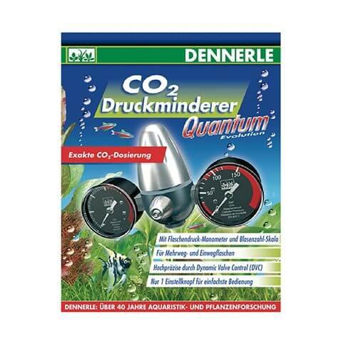 CO2 Druckminderer