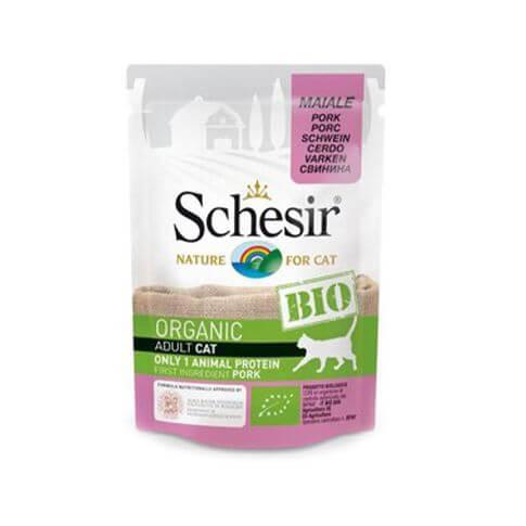 Schesir Adult Schwein BIO
