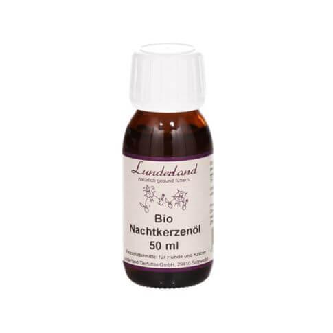 Lunderland Bio-Nachtkerzenöl