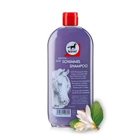 Leovet Milton-Weiss Schimmel Shampoo