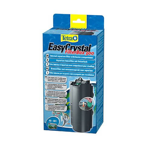 EasyCristal Filter Box 300
