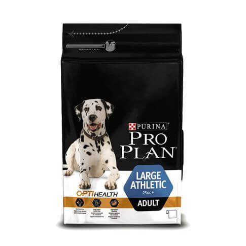 Pro Plan Large Athletic Adult
