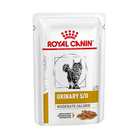 Royal Canin Cat Urinary Moderate Calorie